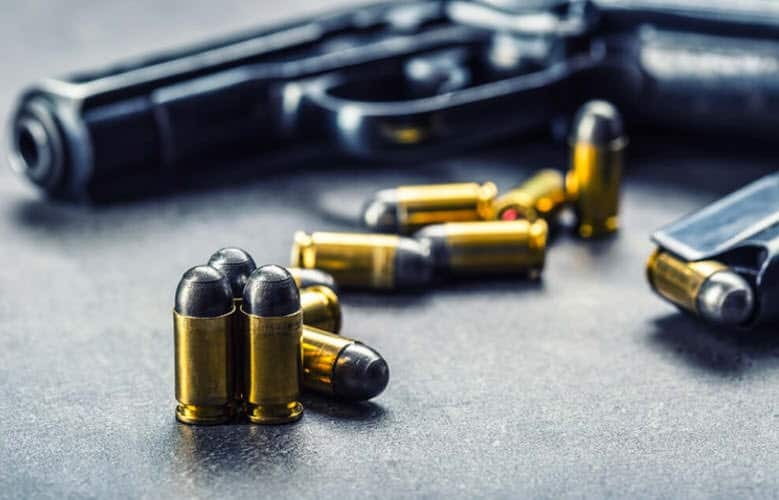 Philadelphia Criminal Lawyer - Guns & Firearms Cases