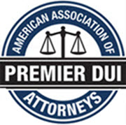 Jason Kadish Top DUI Attorney Badge 2018